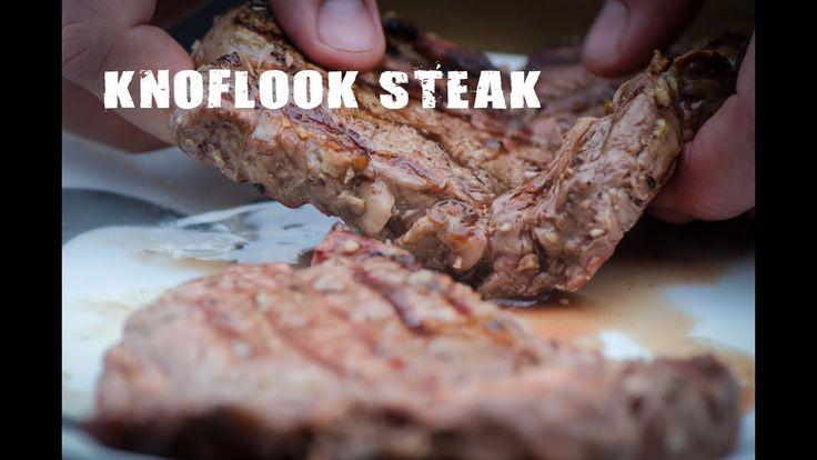 Knoflook steak | Fire&Food TV