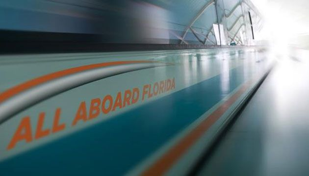All Aboard Florida begins #construction on West Palm Beach station