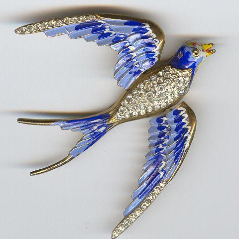 blue bird: Jewels Bluebirds, Bluebirds Cuties, Bluebirds Pin, Bluebirds Doo Dads