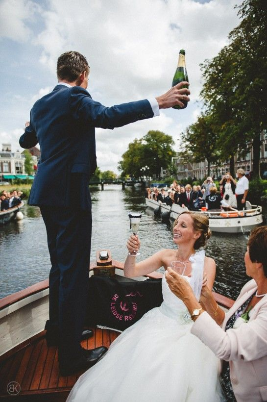 bruiloft-leiden-varen-grachten