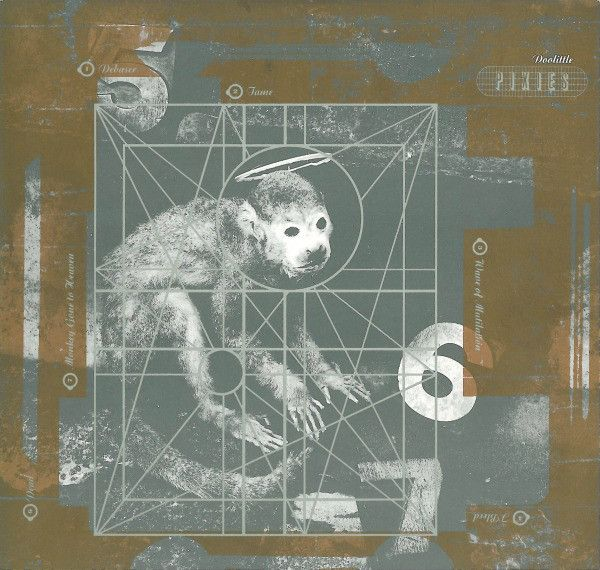 Pixies - Doolittle (Vinyl, LP, Album) at Discogs
