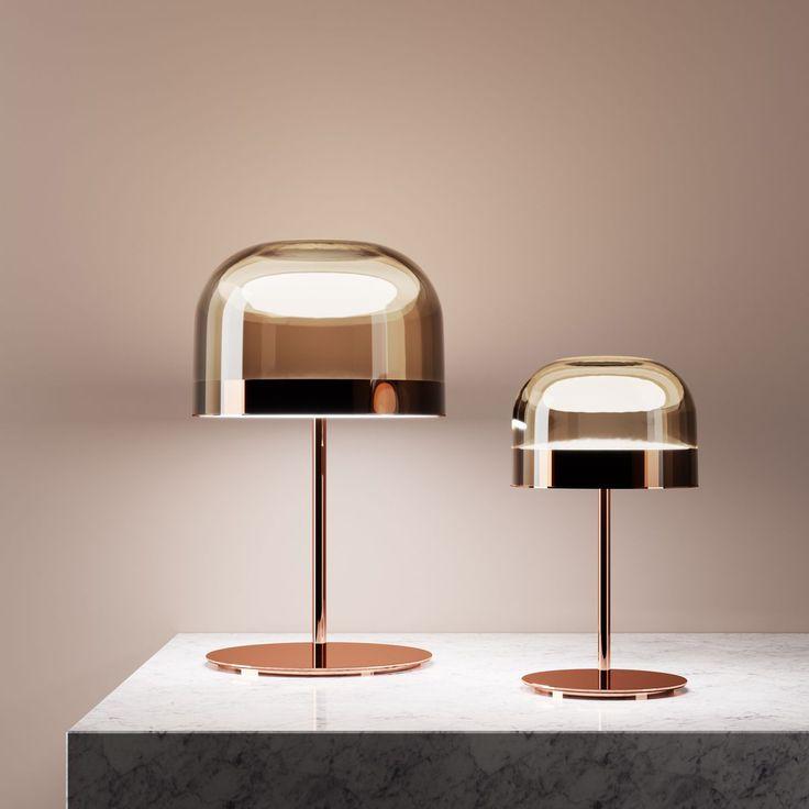 Table Lamp Equatore - Gabriele e Oscar Buratti