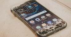 Samsung отреагировала на провал Galaxy S7 Active в тесте с водой http://ukrainianwall.com/tech/samsung-otreagirovala-na-proval-galaxy-s7-active-v-teste-s-vodoj/  Недавно Consumer Reports провели испытание смартфона Samsung Galaxy S7 Active, который защищен от попадания влаги и пыли по стандарту IP68. Два экземпляра устройства провалили испытание и вышли из строя после