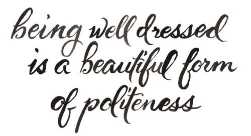 #truth: Thoughts, Politics, Beautiful Form, Inspiration, Well Dresses, Style, Truths, Fashion Quotes, Living