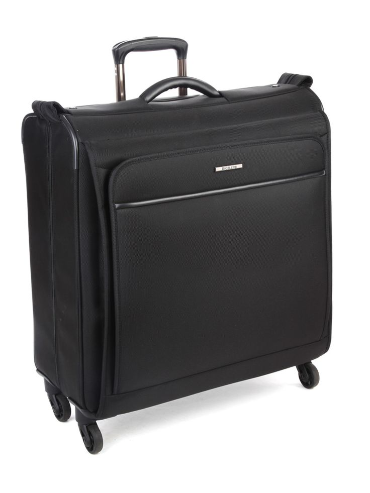 590mm 4 Wheel Garment Bag - Luggage