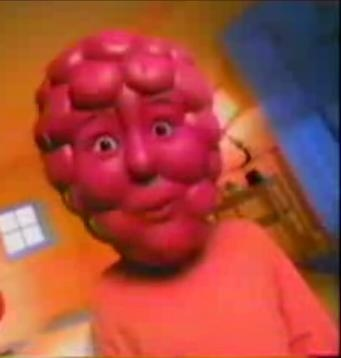 Gushers commercials!!
