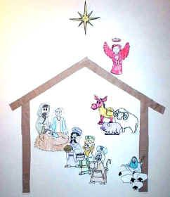 17 Best images about Nativity on