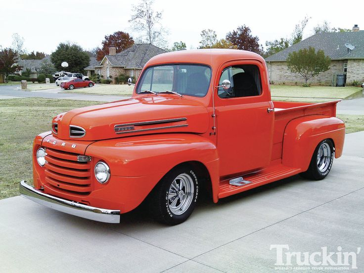 reader ride number 7 1949 ford f1 pickup photo 1 ford. Black Bedroom Furniture Sets. Home Design Ideas