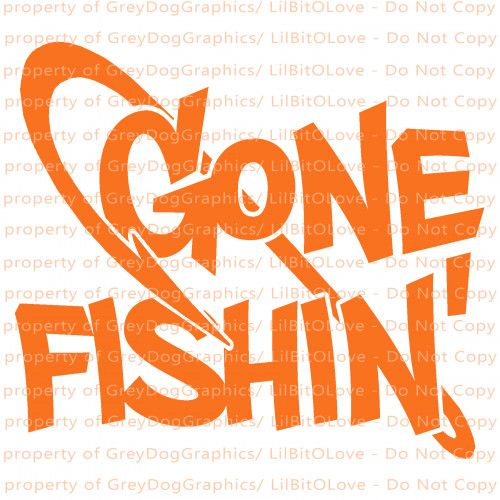 Get 20 fish hook ideas on pinterest without signing up for Fishing vinyl decals