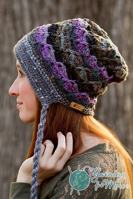 air max full court 2 low review Ravelry  Frieda Slouchy Crochet Hat pattern by Paloma Perez
