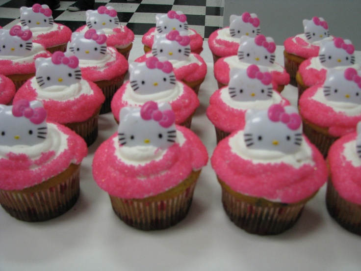 89 Best Images About Hello Kitty Birthday On Pinterest