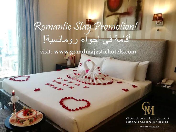 Romantic Room Night Package Romantic Room Majestic Hotel Room