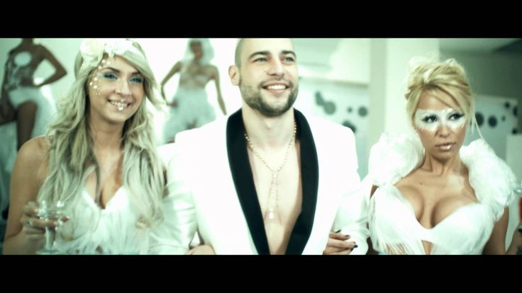 Lucky Man Project - Party Starter (OFFICIAL VIDEO)