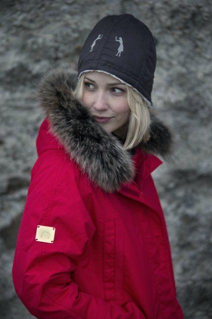 Скандинавская мода - Страница 4