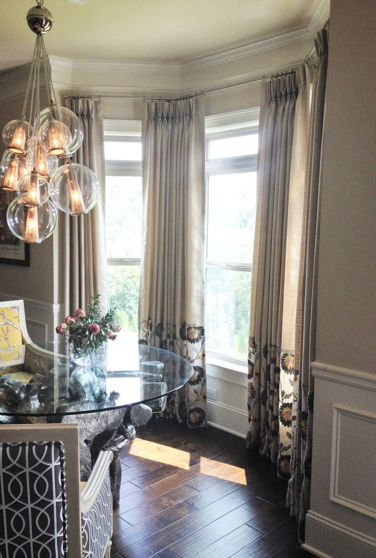 Ethan allen window treatments - Love These Custom Window Treatments Ethanallen Windowtreatments Neutral Classic