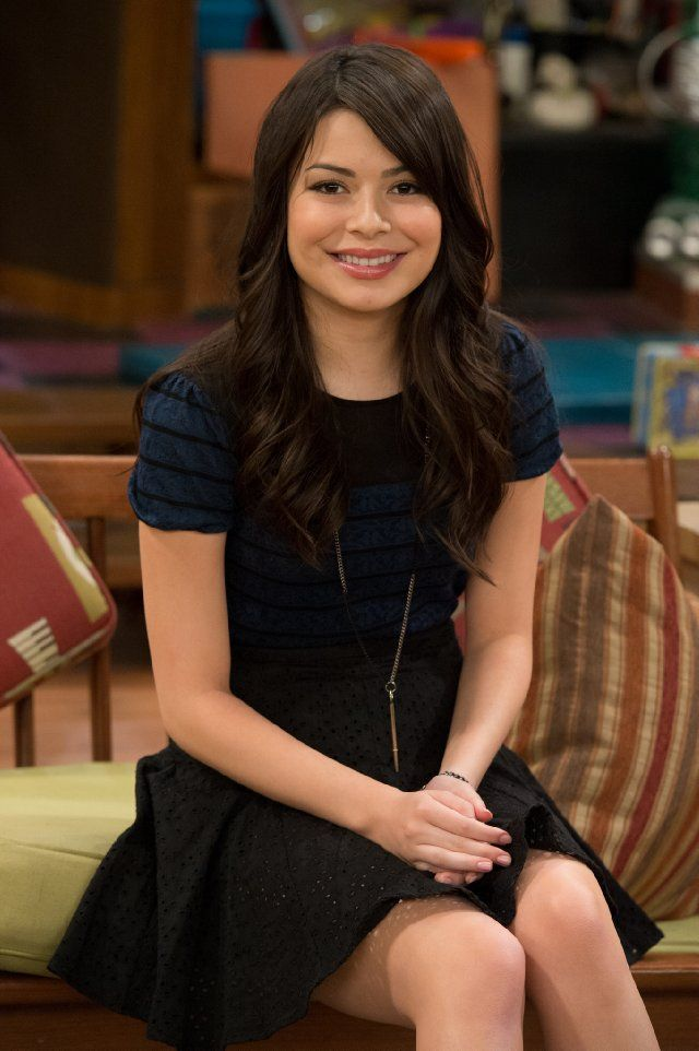 miranda cosgrove i carly sea 3  | Still of Miranda Cosgrove in iCarly