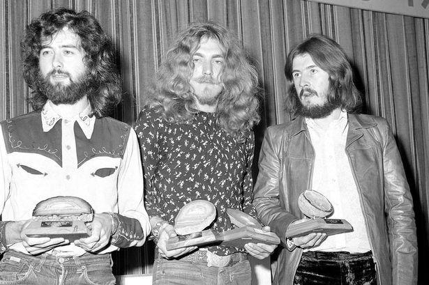Led Zeppelin tribute band backs John Bonham campaign - Birmingham Mail