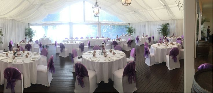 Real Wedding: Reception Marquee - Olive Rose Weddings & Events