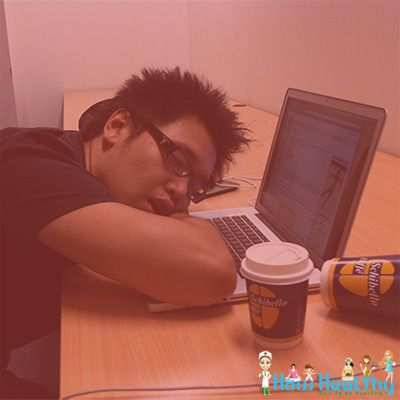 How to overcome tiredness