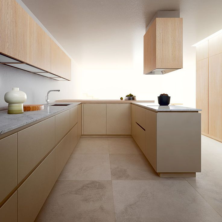 Contemporary kitchen / solid wood VELVET ELITE by Ged projects centre GeD cucine