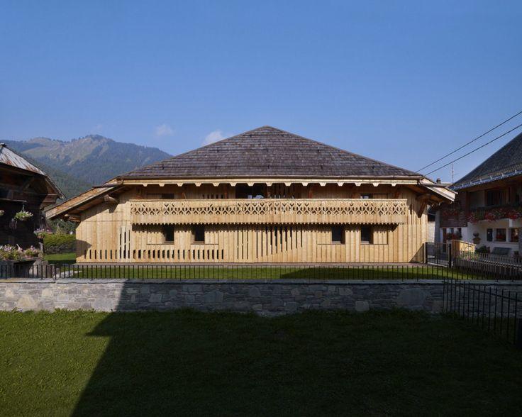 Villa Solaire Morzine