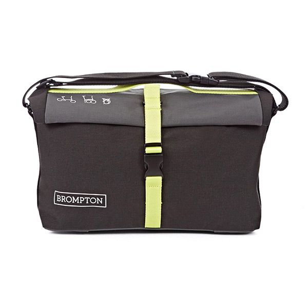 Brompton Roll Top Bag