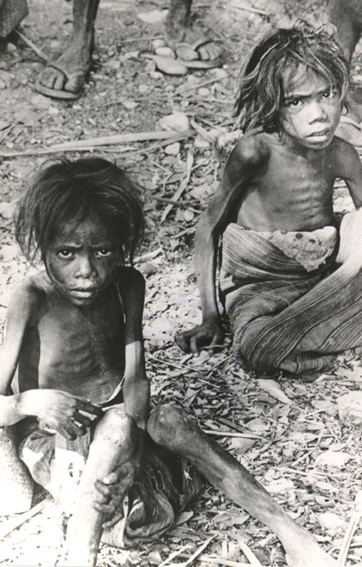 genocide in east timor East timor history & activism east timor is located 400 miles northwest of australia, at the eastern end of the indonesian archipelago the western half of the.