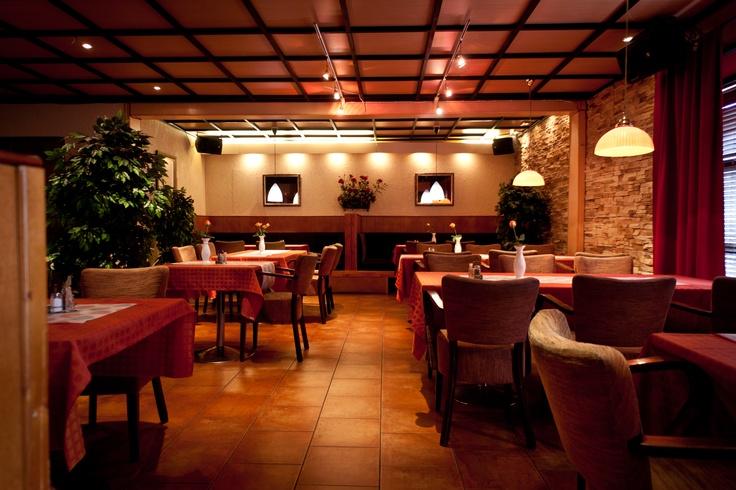 BW Hotel Samantta - restaurant and breakfast area