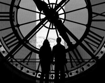 Desligue o relógio que te prende e tenha tempo, seja livre!
