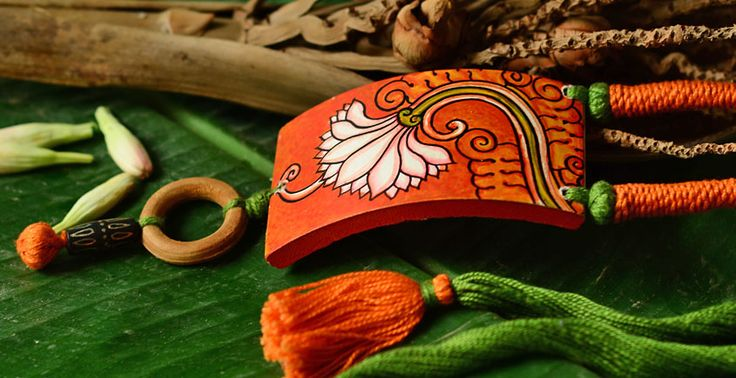1013 best images about terracotta jewellery on pinterest for Mural jewellery