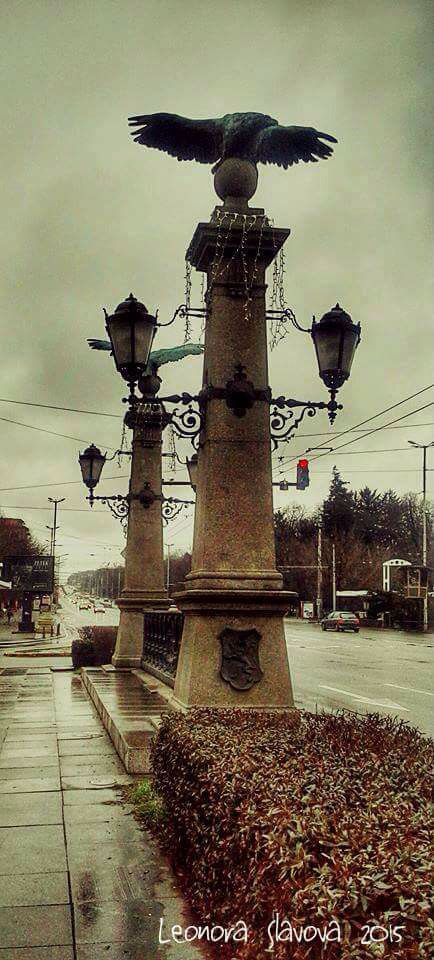 Орлов мост София, България/ Sofia❤️