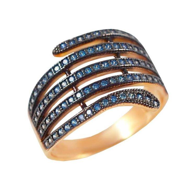 Δ597P -Χρυσό δαχτυλίδι