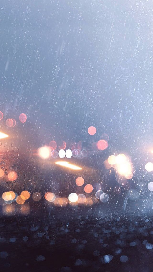 Lights bokeh iPhone 5s Wallpaper Download | iPhone Wallpapers, iPad wallpapers One-stop Download