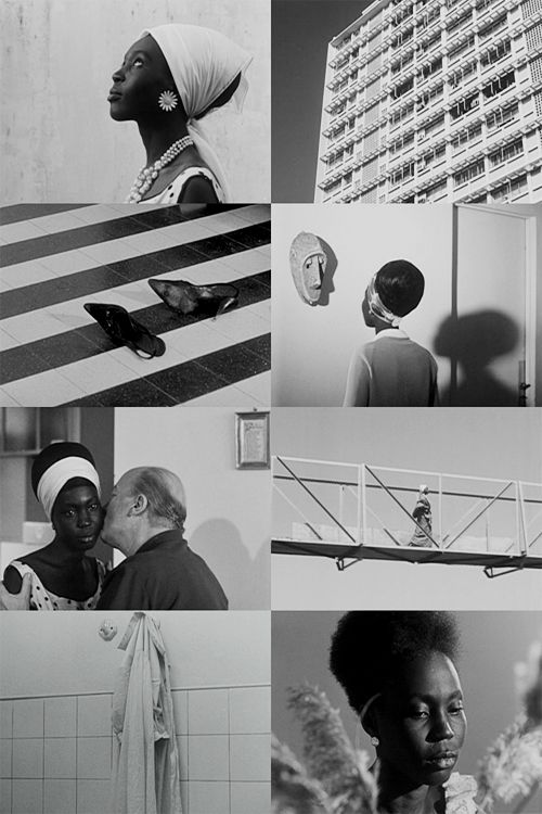 Black Girl // dir. Ousmane Sembène (via This Must Be the Place)