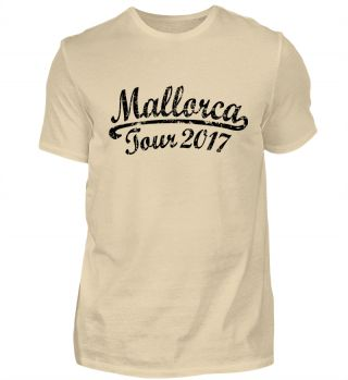Mallorca T-Shirts, Tops und Geschenkideen mit einem Used Look Aufdruck im Vintage-Style für die Malle Tour 2017. Stichworte: Malle Tour 2017, Mallorca, Malleparty, Majorca, Malleurlaub, Mallorca 2017, Malle 2017, Urlaub, Arenal, Balearen