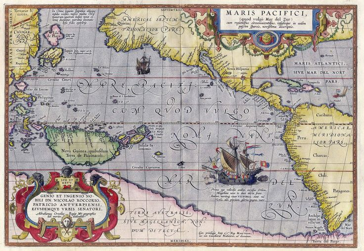 File:Ortelius - Maris Pacifici 1589.jpg