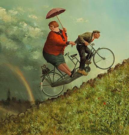 O Tapete Vermelho da Imagem: Images' Red Carpet: O arco-íris / The rainbow