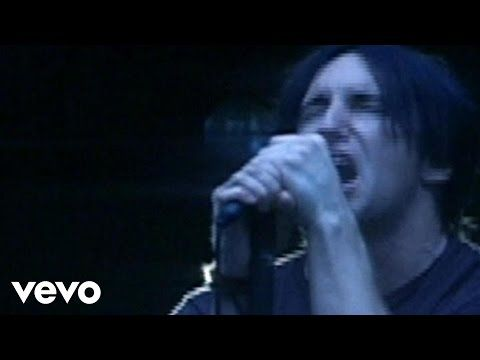 Nine Inch Nails - The Hand That Feeds - YouTube
