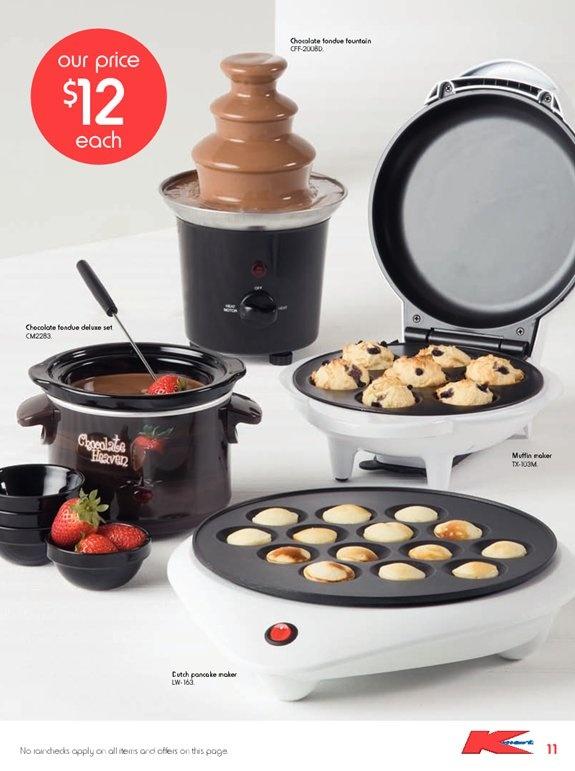 dutch pancake maker... yes please... :)