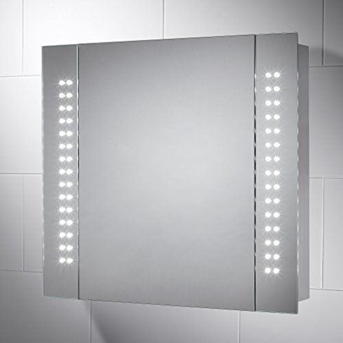 Amazing Battery Operated Mirrors  Battery  LED Mirrors