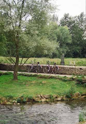 english countryside ..