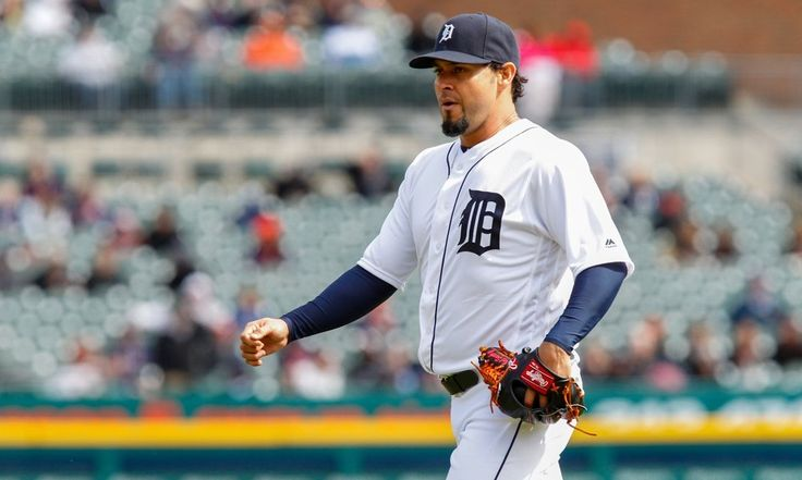 Anibal Sanchez's return to the Tigers rotation is a quick failure = Anibal Sanchez had an audition for a spot in the Detroit Tigers rotation on Saturday evening.  It didn't go well.  Sanchez's second pitch, a splitter to Carlos Santana, was hammered deep into the right-field stands. His.....