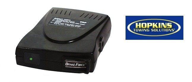 Brake Force Brake Controller Wiring Diagram