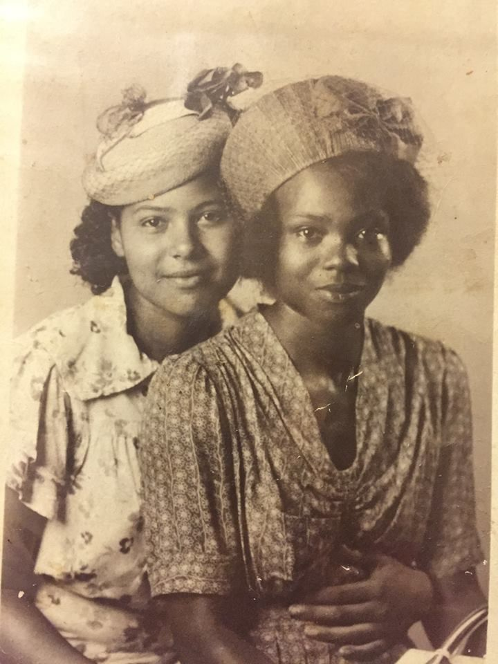 """From Facebook - """"Vintage African American Photographs"""" page 9/2015.  1939"""