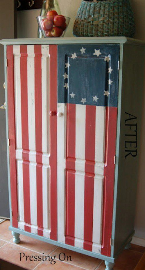 40 Fun and Patriotic Crafts for Your 4th of July Celebration - DIY & Crafts