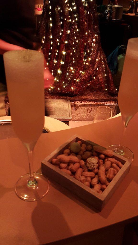 Sweet Emotions Horecava Zomer diner bites amuses foodblog Foodinista ambassadeur blogger