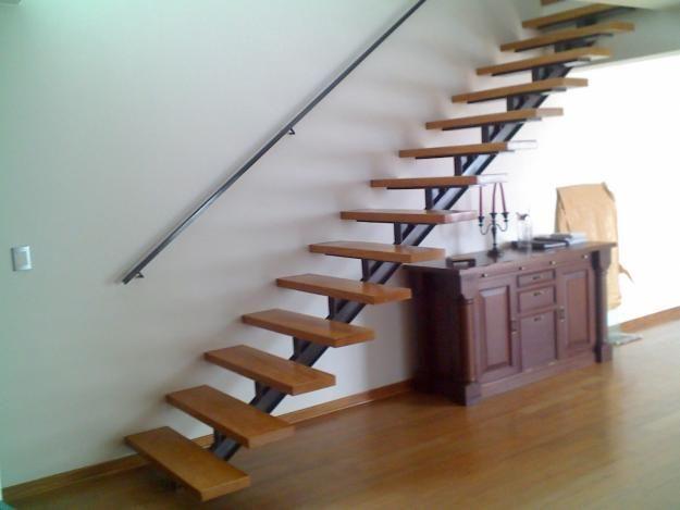 Escalera recta buscar con google escaleras pinterest for Escaleras 7 escalones