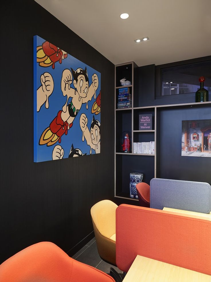 22 best citizem hotel images on Pinterest Citizen m hotel, Hotels - design hotel citizenm london
