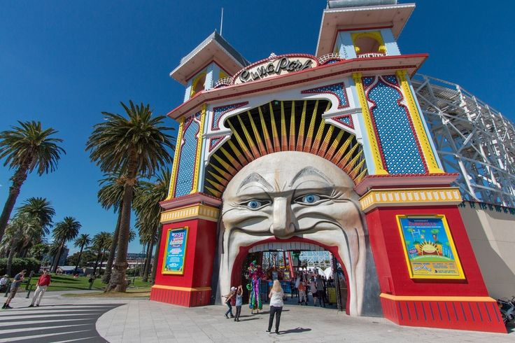 10 Things To Do With Kids In Melbourne