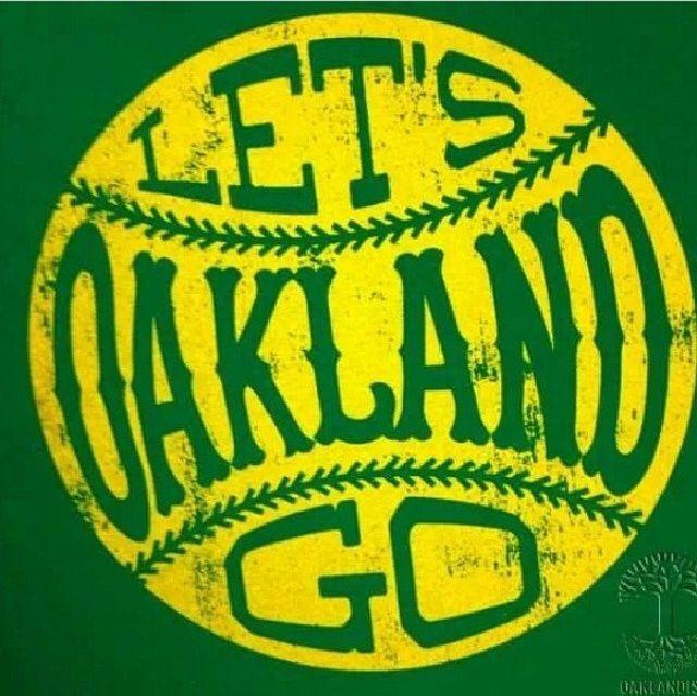 Oakland Athletics Baseball, Cal Bears